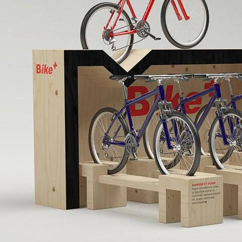 Bike Plus